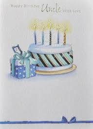 uncle birthday cards greeting cards picture this cards