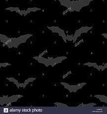 background halloween art bat silhouette seamless pattern holiday halloween background