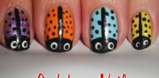 nail art ideas archives page 12 of 14 nail design ideaz