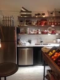 kitchen style design modern industrial kitchen caruba info