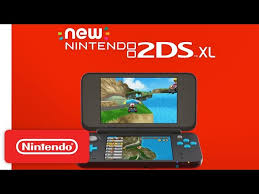 nintendo 2ds target black friday hands on the new nintendo 2ds xl is the coolest handheld i don u0027t