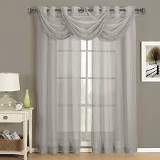 Sheer Gray Curtains by Blue And Grey Curtains Grey Curtains Are One Kind Of Best