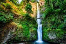 the 8 most stunning waterfalls in oregon livability