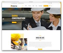 Punch Software Home And Landscape Design Professional 30 Best Construction Company Wordpress Themes 2017 Colorlib