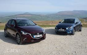 mazda cars uk new mazda 2 gt and gt sport head updates to the mazda 2 range in