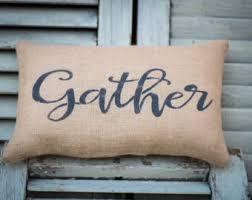 thanksgiving pillows etsy