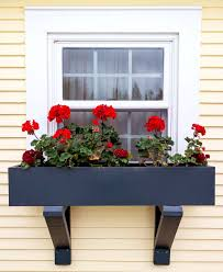 412 best flower boxes and planters images on pinterest flowers