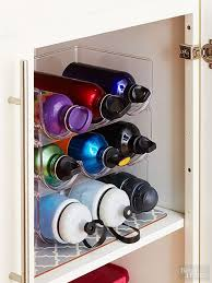 How To Organize Small Kitchen Appliances - 7 best images about organization appliances cupboard on pinterest