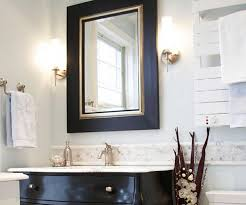 magnificent bathroom mirrors that will make your bathroom looks