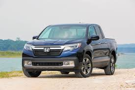 honda truck tailgate 2017 honda ridgeline is a midsize pickup in a crossover body