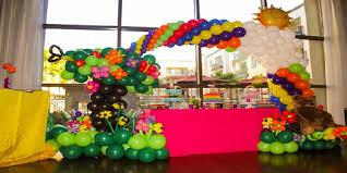 san jose balloon delivery party balloon decor in san jose ca nearsay
