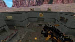 Life Map Crossfire Emperors Half Life U003e Maps U003e Deathmatch Gamebanana