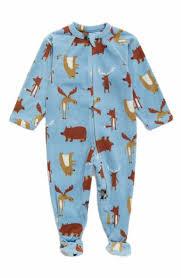 baby boy pajamas u0026 sleepwear nordstrom