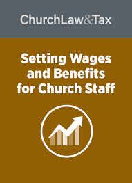 Starting Salary At Barnes And Noble 2016 2017 Compensation Handbook For Church Staff Salary Pay