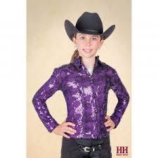 shirts jackets vests children u0027s western show apparel kids