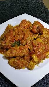 recette de cuisine r nionnaise cari de poulet recettes de cuisine poulet ile la