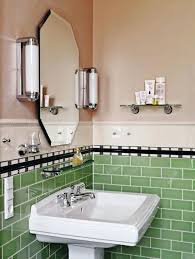 vintage bathroom decorations u2013 paperobsessed me