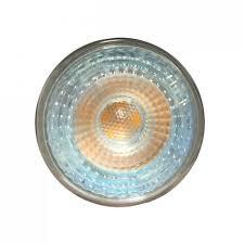 3 6w gu10 led light bulb very warm white classic glass u003d35w