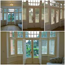 blinds for french doors ireland vignette roman shade photo of the