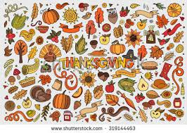 colorful vector doodle stock vector 312063728