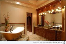 master bathroom design 15 luxurious bathroom designs home design lover