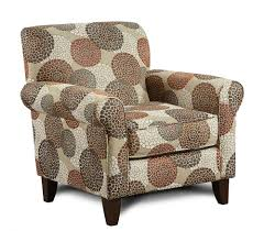 chrysanthemum accent chair furniture for less