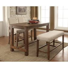 darby home co lancaster counter height dining table u0026 reviews