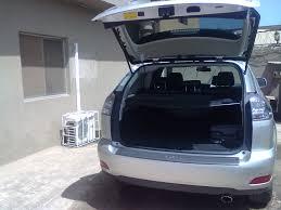price of lexus rx 350 in naira 2008 lexus rx 350 for sale autos nigeria