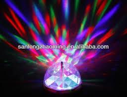 led disco ball light rgb changing mini led disco ball light 12v buy disco ball light