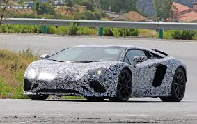 lamborghini car what for lamborghini sant agata mulls fourth model range by