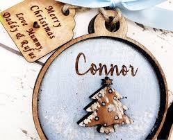 1st christmas decoration baby u0027s 1st christmas decoration