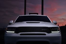Dodge Durango Srt - dodge unveils firebreathing durango srt video autoinfoquest
