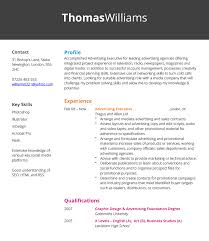 Account Executive Resume Sample by Download Advertising Executive Sample Resume