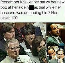 Oj Meme - the internet continues to speculate that khloe kardashian is o j