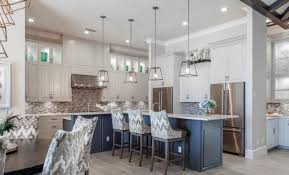 what is the best lighting for kitchens how to light a kitchen effectively lighting tutor