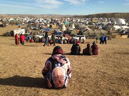 Army Thanksgiving Leave Dakota Access Pipeline Protesters Told To Leave By Dec 5 U2013 The