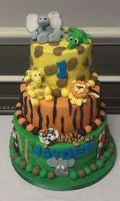 jungle theme cake theme cakes archives the bake shop