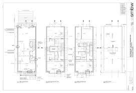 row house floor plan 100 modern row house row house renovated with modern