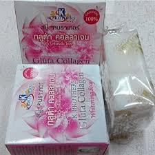 K Collagen k brothers gluta collagen whitening soap price from jumia in nigeria