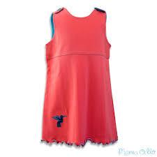 Pima Cotton Baby Clothes Baby Dress Mama Ocllo Baby Fashion