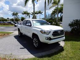 toyota stock symbol 2017 new toyota tacoma limited double cab 5 u0027 bed v6 4x4 automatic