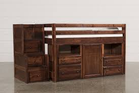 What Is Loft by Kids Furniture All Youth Collection Living Spaces