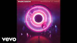 imagine dragons whatever it takes audio youtube