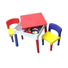 childrens table and chair set with storage childrens table chairs 5 piece kids folding table and chair set for