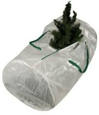 artificial tree storage bags are great to make