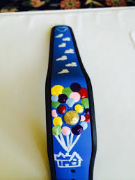 Has anyone decorated their Magic Bands Please show us the