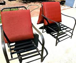 How To Clean Outdoor Patio Furniture Outdoor Cushions For Wrought Iron Furniture How To Clean Outdoor
