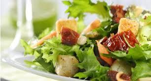 cara membuat salad sayur atau buah ragam cara membuat salad sayur sederhana
