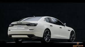 white maserati sedan 2014 maserati quattroporte sport gt s stock 6511 for sale near