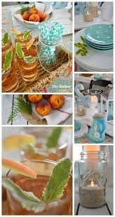 Summer Entertaining Ideas Tips And Ideas For Last Minute Summer Entertaining